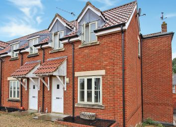 Thumbnail 2 bed town house for sale in Westbury Mall, Edward Street, Westbury