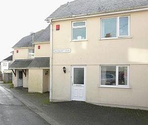 Thumbnail 2 bed terraced house to rent in Devonshire Court, Torpoint