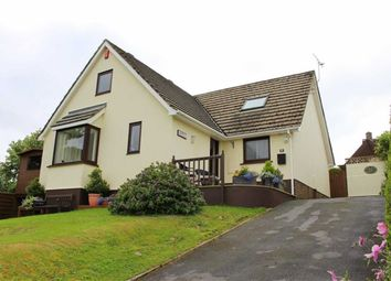 Thumbnail 4 bed detached bungalow for sale in Bevelin Hall, Saundersfoot