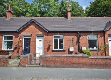 Thumbnail 1 bed terraced bungalow for sale in Sunnybank Street, Ossett