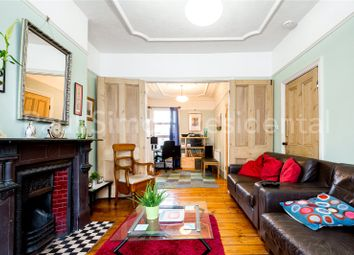 Thumbnail 4 bed terraced house for sale in Beresford Road, Harringay, London