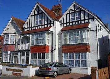 Thumbnail 1 bed flat to rent in Westcliff Road, Margate