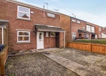 Thumbnail 3 bedroom end terrace house for sale in Alder Close, Leyland