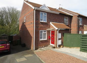 Thumbnail 2 bed end terrace house for sale in Shapleys Gardens, Plymstock, Plymouth