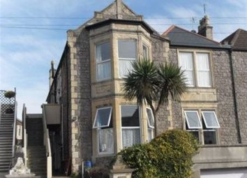 Thumbnail 2 bed flat to rent in Grove Park Road, Weston-Super-Mare