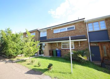 Thumbnail 3 bed terraced house for sale in Aldrin Close, Corringham, Stanford-Le-Hope