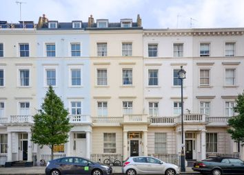 Thumbnail  Studio to rent in Claverton Street, Pimlico
