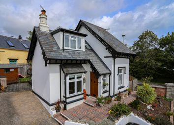 Thumbnail 3 bed detached house for sale in The Yannons, Teignmouth