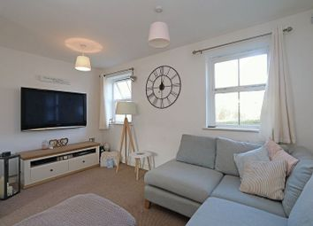 Thumbnail 2 bedroom flat for sale in Kendall Place, Medbourne, Milton Keynes