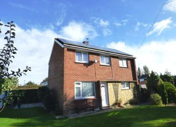 Thumbnail 4 bed detached house for sale in Princess Square, Billinghay, Lincoln, Lincolnshire