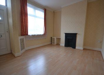 Thumbnail 3 bedroom terraced house to rent in Ellgreave Street, Burslem, Stoke-On-Trent