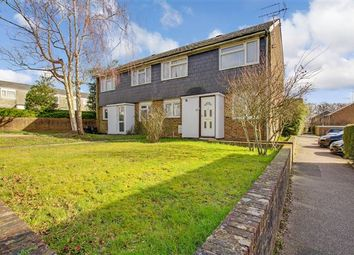 3 bed semi-detached house for sale in Downland Drive, Southgate, Crawley RH11