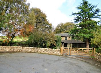 Thumbnail 5 bed detached house for sale in Hall Gardens, Kildwick, Keighley