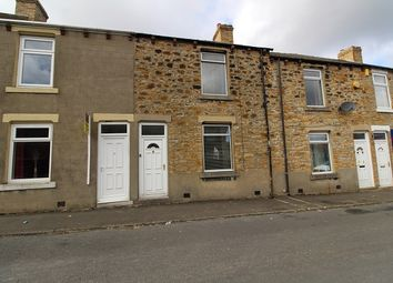 Thumbnail 2 bed terraced house for sale in William Street, Annfield Plain