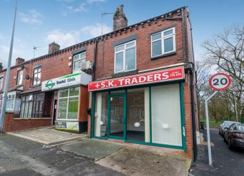 Thumbnail Property to rent in Higher Swan Lane, Bolton, Lancashire.