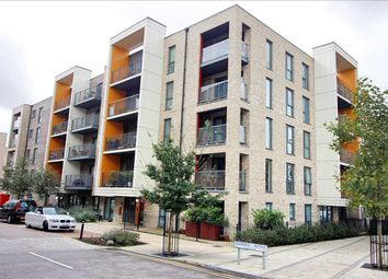 Thumbnail 2 bed flat for sale in Guardian Avenue, Colindale, London