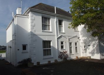 Thumbnail 3 bed flat for sale in Tutton Lodge, Mudeford, Dorset