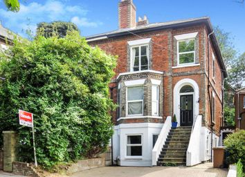 2 bed flat for sale in Willoughby Road, Ipswich IP2