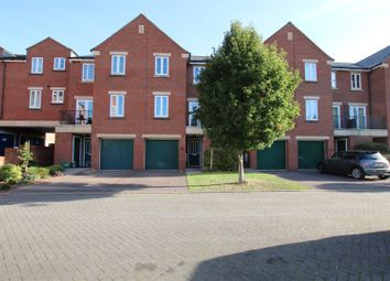 Thumbnail 4 bed town house to rent in Gras Lawn, St Leonards, Exeter