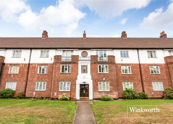 Thumbnail 2 bed flat for sale in Monarch Court, Lyttelton Road, London