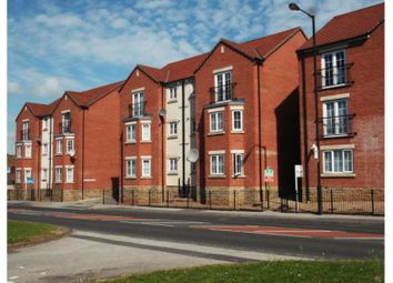 Thumbnail 2 bed flat for sale in Sheraton Court, Wheatley Hills, Doncaster
