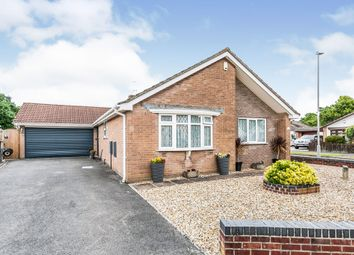 3 bed detached bungalow for sale in Albany Drive, Three Legged Cross, Wimborne BH21