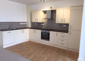 Thumbnail 2 bedroom flat for sale in The Roundhead Building, Warwick Brewery, Newark