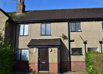 Thumbnail 3 bedroom terraced house for sale in Grizedale Avenue, Garstang, Preston