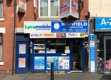 Thumbnail Commercial property for sale in Nedham Street, Highfields, Leicester, Leicestershire