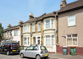 Thumbnail 3 bedroom terraced house for sale in Trevellyan Road, Stratford