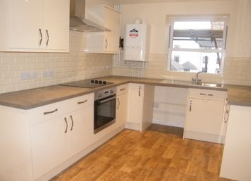 Thumbnail 3 bed flat to rent in Fore Street, Heavitree, Exeter