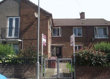 Thumbnail 1 bed flat to rent in Norbury Road, Kirkby, Liverpool