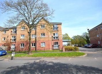 Thumbnail 1 bed flat for sale in Greenway Road, Rumney, Cardiff.