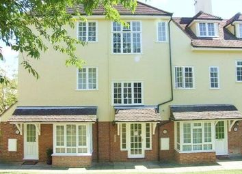 Thumbnail 1 bedroom flat to rent in Rye Street, Bishop's Stortford