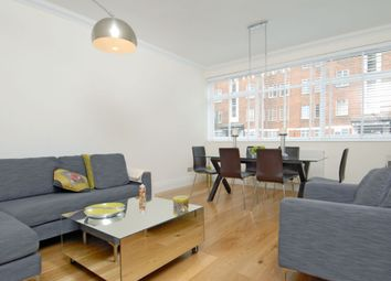 Thumbnail 1 bed flat to rent in Mackennal Street, London