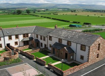 Thumbnail 4 bed terraced house for sale in Ostlers Cottage, Low Moor, Nr. Kirkby Thore, Penrith