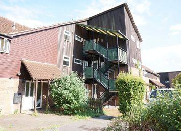 Thumbnail 1 bed flat for sale in Scaldhurst, Pitsea, Basildon