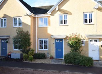 Thumbnail 3 bed terraced house for sale in 3 Rhodfa Brynmenyn, Sarn, Bridgend