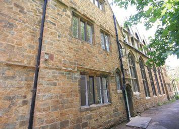 Thumbnail 1 bedroom flat to rent in Horse Fair, Banbury