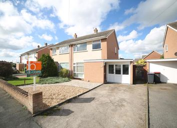 Thumbnail 3 bedroom semi-detached house for sale in Fieldhouse Drive, Muxton, Telford