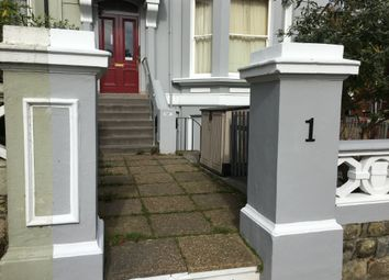 Thumbnail Flat for sale in 1 Anglesea Terrace, St Leonards On Sea