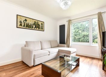 Thumbnail 1 bed maisonette for sale in Brooklands Court, Westfield Parade, New Haw, Surrey