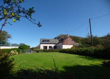 Thumbnail 3 bed detached house for sale in Nefyn, Pwllheli, Gwynedd, .