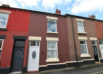 Thumbnail 2 bed terraced house for sale in Fidler Street, St. Helens