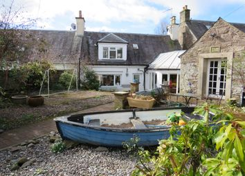 Thumbnail 3 bed end terrace house for sale in Main Street, Doune