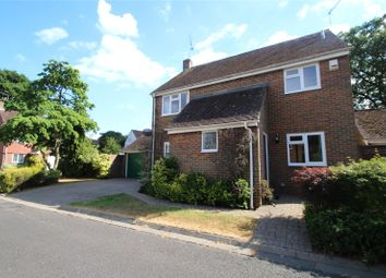 Thumbnail 4 bed detached house for sale in Springfield, East Grinstead