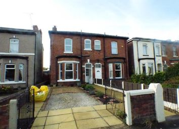 Thumbnail 3 bed semi-detached house for sale in Kensington Road, Southport, Uk