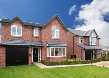 Thumbnail 4 bed detached house for sale in Scotchbarn Lane, Whiston