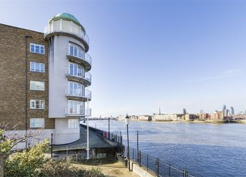 Thumbnail 3 bed flat for sale in Bellamys Court, Rotherhithe Street, London