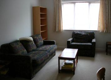 Thumbnail 1 bed flat to rent in Calluna, Heathside Road, Woking, Surrey